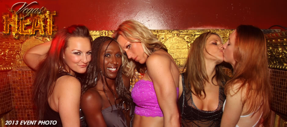 Special Event: Vegas Heat Adult Entertainment Weekend! Get your tickets for 2014 now & save! See photos from 2013 event in our members gallery!