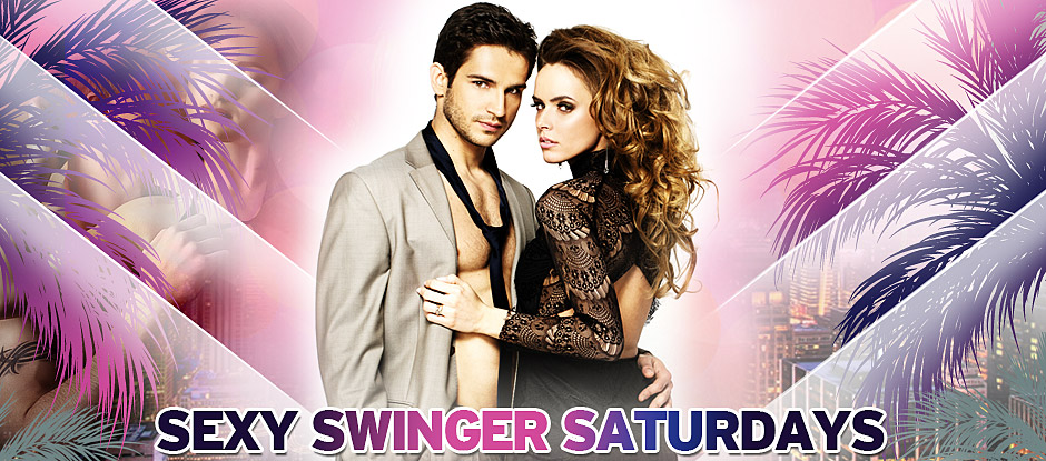 Weekly Penthouse Party for Couples & Singles - Every Saturday Night - 9pm to 4am. Click here for tickets!