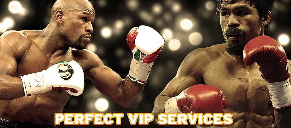 Mayweather VS Pacquiao Fight Ticket Packages & Fight Viewing Areas - Great hotel rates, table bottle service. VIP NO LINE entry only to any night clubs, strip clubs, topless pool parties, concerts, shows, site seeing options, fight tickets and places to view fights & Limo service etc…Call 702-743-1170