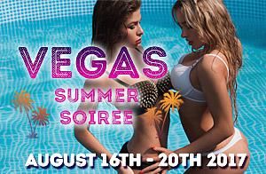 Las VEGAS Summer Soiree 4 Day Summer Swinger Event