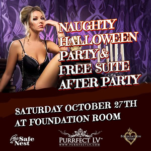Swinger Halloween Party Las Vegas Oct 27 2018